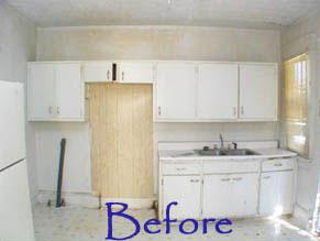 modern farmhouse kitchen. . kitchen grey metal double bowl sink